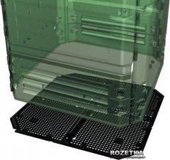 Решетка/днище Graf для компостера 400/600/900 Черная (626100)