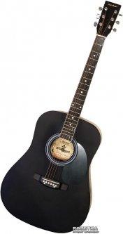 Гитара акустическая Maxtone WGC4010 BK