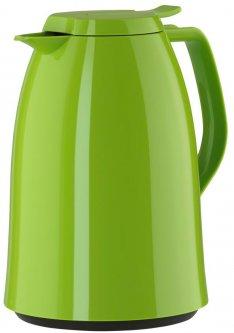 Термокувшин Tefal Mambo 1.5 л Зелёный (K3038212)