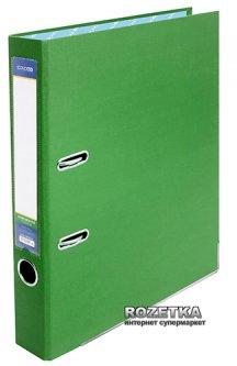 Папка-регистратор Economix А4 50 мм Зеленая (39720*-04)