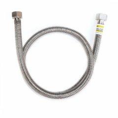 """Шланг для газа ECO-FLEX """"Газ СТАНДАРТ"""" 1/2"""" ВВ, длина - 250 см"""