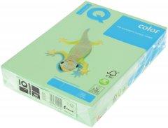 Бумага офисная IQ А4 160 г/м2 IQ Pas MG28 250 листов Зеленая (9003974400167/9003974400150)