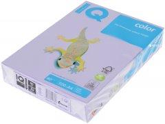 Бумага офисная IQ А4 80 г/м2 IQ Tren LA12 500 листов Бледно-лиловая (9003974406398)
