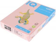 Бумага офисная IQ А4 80 г/м2 IQ Pas OPI74 500 листов Розовый фламинго (9003974415390)