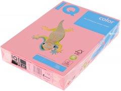 Бумага офисная IQ А4 160 г/м2 IQ Pas PI25 250 листов Розовая (9003974400181)