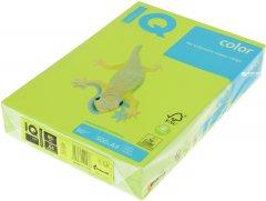 Бумага офисная IQ А4 80 г/м2 IQ Int LG46 500 листов Зеленая липа (9003974400938)