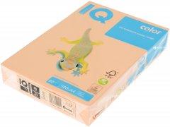 Бумага офисная IQ А4 80 г/м2 IQ Pas SA24 500 листов Темно-кремовая (9003974400204)