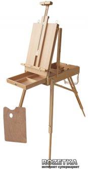 Этюдник D.K.Art & Craft 34 х 20 х 62 см деревянный (6926586610478)