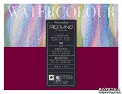 Склейка-блок для акварели Fabriano Watercolour A3 30 х 40 см 200 г/м² 20 листов (8001348173526)