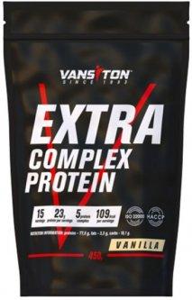 Протеин Vansiton EXTRA 450 г Vanilla (4820106590955)