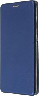 Чехол-книжка ArmorStandart G-Case для Samsung Galaxy A21s (A217) Blue (ARM57752)