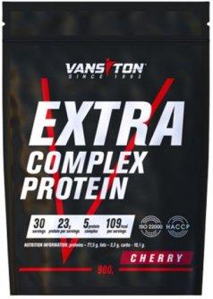 Протеин Vansiton EXTRA 900 г Cherry (4820106590900)
