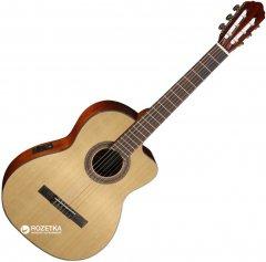Гитара классическая Cort AC120CE OpenPore (AC120CE OP)