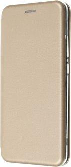 Чехол-книжка ArmorStandart G-Case для Xiaomi Redmi 9A Gold (ARM57697)