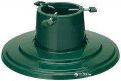 Стойка для елки Form-Plastic Орбит 15 см Зеленая (5907474317915)