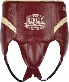 Полная защита паха Benlee Hagler 199109/2025 L Бордовый (4250818818120)