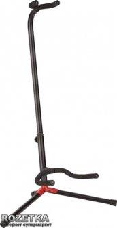 Стойка для гитары Fender Adjustable Guitar Stand Black (099-1802-000)