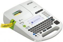 Принтер наклеек Epson LabelWorks LW-700 White (C51CA63100)