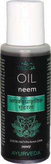 Масло для волос и тела Triuga Ayurveda Ним 75 мл (4820164641156)