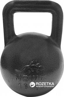 Гиря чугунная Newt 16 кг (NE-100-1600)
