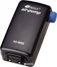 Компрессор Resun AC 9602 (6920042896284)