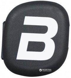 Пенал для таблеток Biotech Чёрный (5999076212255)