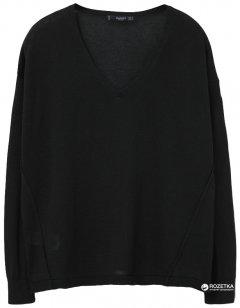 Пуловер Mango 63060171 M Черный (AB5000000166961)