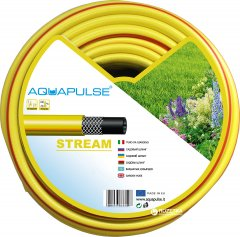 """Шланг поливочный Aquapulse Stream 30 м 3/4"""" (STR 3/4x30)"""