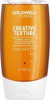 Гель для волос Goldwell Stylesign Creative Texture Hardliner акриловый 150 мл (4021609275329) (227532)