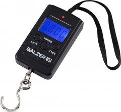 Весы электронные Balzer 40 кг + батарейки (18728 140)
