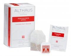 Чай фруктовый пакетированный Althaus Persischer Apfel 20 x 1.75 г (4001258002835_4260312441052)