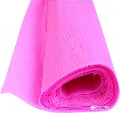 Крепированная бумага Herlitz 50 х 250 см 32 г/м2 Розовая (253054)