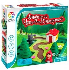 Настольная игра Smart Games Маленькая красная шапочка (SG 021 UKR) (5414301519317)