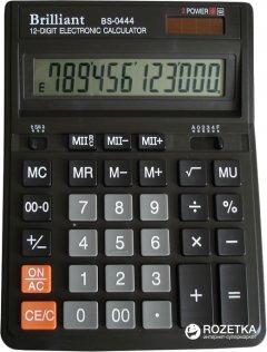 Калькулятор электронный Brilliant BS-0444