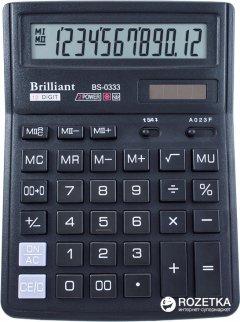 Калькулятор электронный Brilliant BS-0333