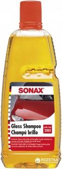 Автошампунь Sonax концентрированный 1000 мл (4064700314306)