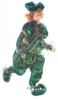 Фигурка Scorpio Кукла-шут 41 см Зеленая (571119)(4824028004095)