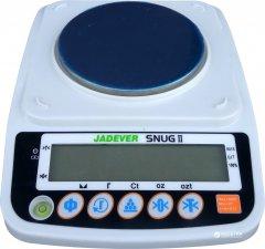 Весы лабораторные Jadever SNUG II-150 150 г (SN0150)