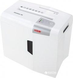 Шредер HSM Shredstar X8 (4.5x30) (4026631057738)