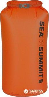 Гермомешок Sea To Summit UltraSil Nano Dry Sack 13 л Orange STS AUNDS13OR (9327868027798)