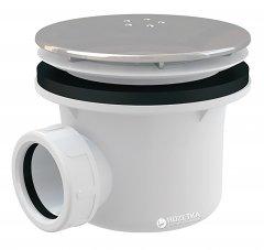 Сифон для душевого поддона Koller Pool металл LUX (8595580513320)