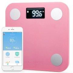 Смарт-весы Xiaomi YUNMAI Mini Smart Scale Pink (M1501-PK)
