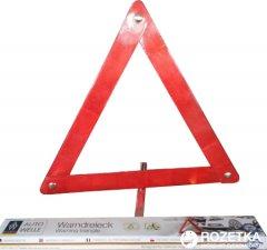 Знак аварийный Auto Welle AW22-09