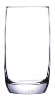 Набор высоких стаканов Luminarc Французский Ресторанчик 6 шт х 330 мл (H9369/1)