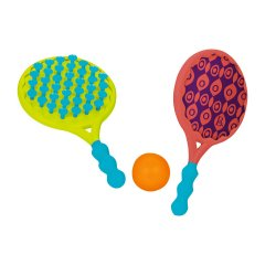 Игровой набор Battat Пляжный теннис (BX1526Z) (62243307353)