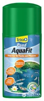 Средство для оживления прудовой воды Tetra Pond AquaFit 250 мл (4004218746831)