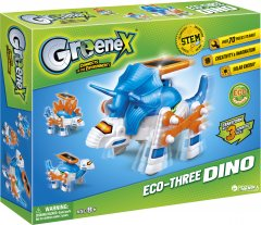 Набор научно-игровой Amazing Toys Eco-Three Dino (36523) (4894091365232)
