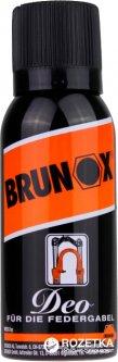 Масло Brunox Deo для вилок и амортизаторов 100 мл (BRD010ROCK)