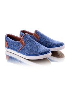 Сліпони Holaso H 100-2 40 Синій
