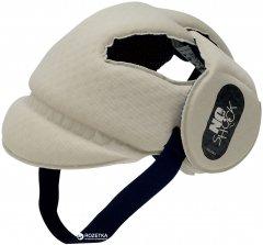 Защитный шлем Ok Baby No Shock Бежевый (38070003)